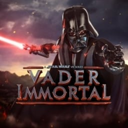 Star Wars: Vader Immortal - Episode 3