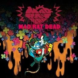 Mad Rat Dead (Asia)