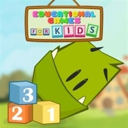 Educational Games for Kids (EU)