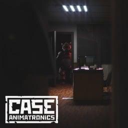 CASE: Animatronics (EU)