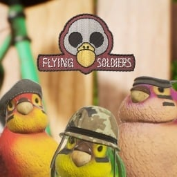 Flying Soldiers