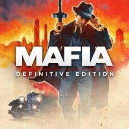 Mafia: Definitive Edition (EU)