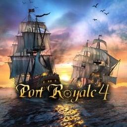 Port Royale 4 (EU)