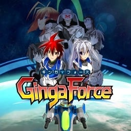 Ginga Force