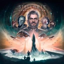 Stellaris: Console Edition (JP)