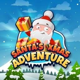 Santa's Xmas Adventure (EU)