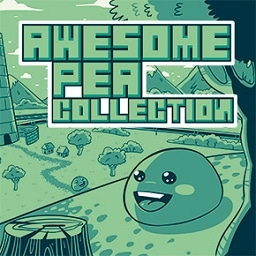 Awesome Pea Collection