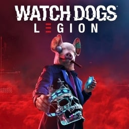 Watch Dogs: Legion (PS4)