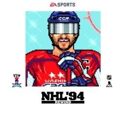 NHL 94 Rewind (EU)