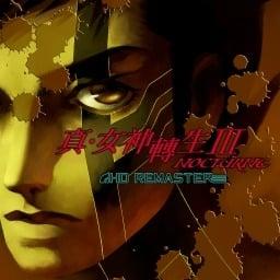 Shin Megami Tensei III Nocturne HD Remaster (HK/TW)