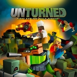 Unturned (EU)
