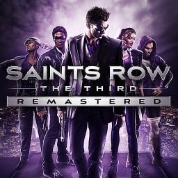 Saints Row: The Third Remastered (JP)