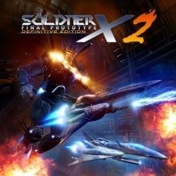 Söldner-X 2: Final Prototype Definitive Edition (EU)