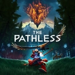 The Pathless (PS4)