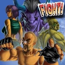 Fight (EU)