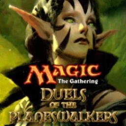 Magic: The Gathering - DotP