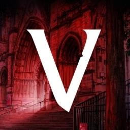 Vampire: The Masquerade - Coteries of New York (JP)