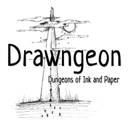 Drawngeon: Dungeons of Ink and Paper (EU)