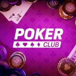 Poker Club (EU) (PS4)