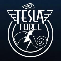 Tesla Force (PS4)