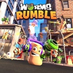Worms Rumble (PS4)