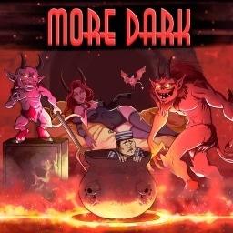 More Dark (Asia)