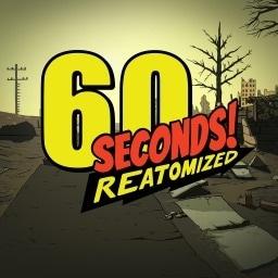 60 Seconds! Reatomized (EU)