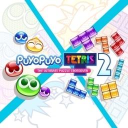 Puyo Puyo Tetris 2 (EU) (PS4)