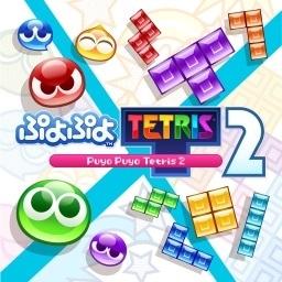 Puyo Puyo Tetris 2 (Asia) (PS4)