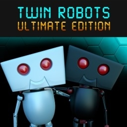 Twin Robots: Ultimate Edition (HK/TW)