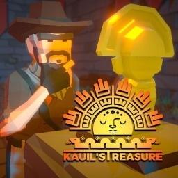 Kauil's Treasure (EU)