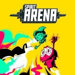 Spirit Arena (EU)