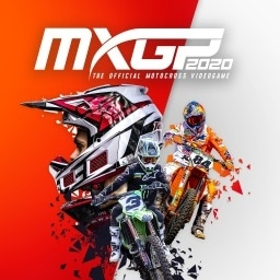 MXGP 2020 - The Official Motocross Videogame (PS4)