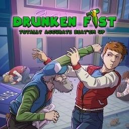 Drunken Fist (EU)
