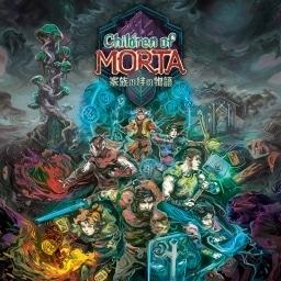 Children of Morta (JP)