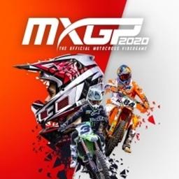 MXGP 2020 - The Official Motocross Videogame
