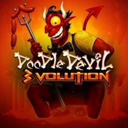 Doodle Devil: 3volution