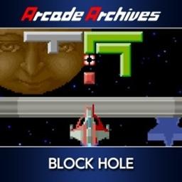 Arcade Archives Block Hole