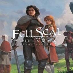 Fell Seal: Arbiter's Mark (JP)
