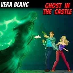 Vera Blanc: Ghost In The Castle (HK/TW)