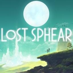 LOST SPHEAR (Asia)