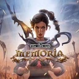 The Dark Eye: Memoria (EU)