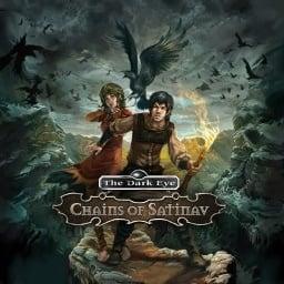 The Dark Eye: Chains of Satinav (EU)