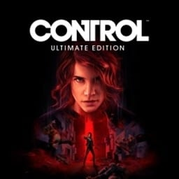 Control: Ultimate Edition (JP)