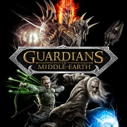 Guardians of Middle-Earth