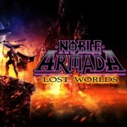 Noble Armada: Lost Worlds (EU)
