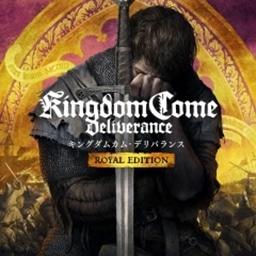 Kingdom Come: Deliverance Royal Edition (JP)