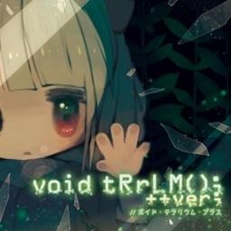 void tRrLM();++ //Void Terrarium++ (JP)