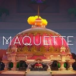 Maquette (EU) (PS4)