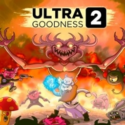 UltraGoodness 2 (Asia) (PS4)